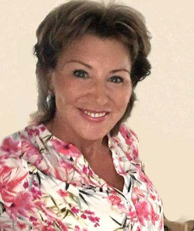 Maria Muir